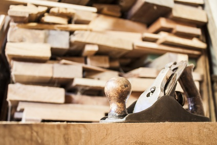 Produkcja wyrobów z drewna