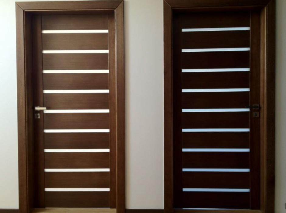 Drzwi z drewna Piotrków Trybunalski