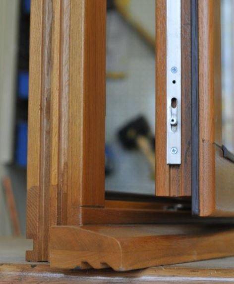 Okna z drewna Piotrków Trybunalski